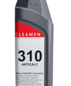 Extra kyslý prostriedok na WC a keramiku - CLEAMEN 310 5 l