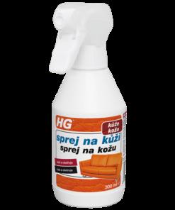 HG Sprej na kožu 300 ml
