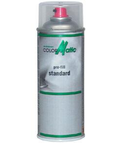 COLORMATIC - Predplnený sprej s hnacím plynom 400 ml len s hnacím plynom