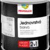 Primalex 2v1 - základná a vrchná farba v jednom 2