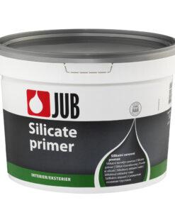SILICATE Primer - silikátový základný náter biely 5 l