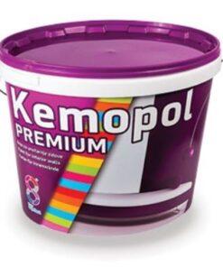 Kemopol Premium - Umývateľná interiérová farba biela 5 l