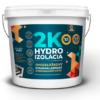 Hydroizolácia dvojzložková 2K 10 kg