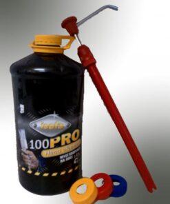ISOFA Dávkovacia pumpa s dávkou 6 ml s príslušenstvom 6 ml