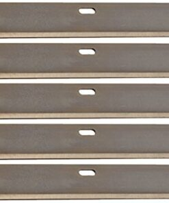 Náhradné čepele na škrabku na tapety - Replacement Blades 5 ks