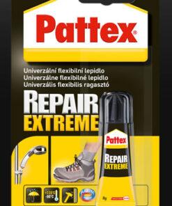 Lepidlo Pattex Repair Extreme 8 g