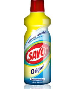 SAVO ORIGINAL 4 l