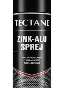 TECTANE - Zink-Alu sprej 400 ml
