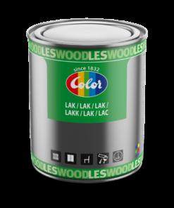 COLOR Alkydový bezfarebný lak 0