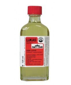 LUKAS BERLIN - Ľanový olej upravený 125 ml