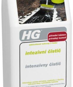 HG Odstraňovač ochrany a lesku na mram. podlahy 1 l 213
