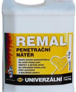 REMAL Penetračný náter V 1307 10 kg