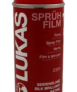 LUKAS FILM - Polomatný ochranný film v spreji  400 ml
