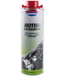 Presto Čistič motorov za studena 1000 ml technický sprej - plechovka