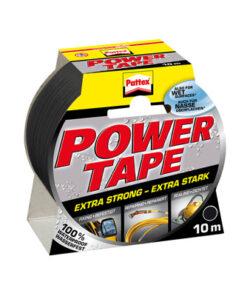 Páska Pattex Power 50mmx10m - transparentný