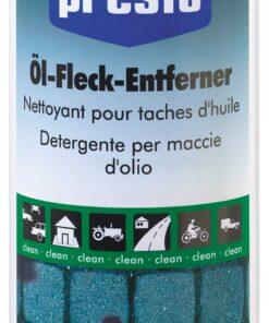 PRESTO Odstraňovač olejových škvŕn 400 ml