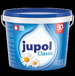JUPOL CLASSIC - biela interiérová farba na steny biela 15 l = 24