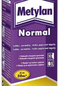 Lepidlo Metylan Normal na tapety 125 g