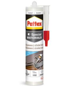 Pattex Bitúmenový strešný tmel cierny 280 ml