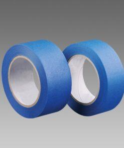 Maliarska páska modrá UV modrá 38mm x 55