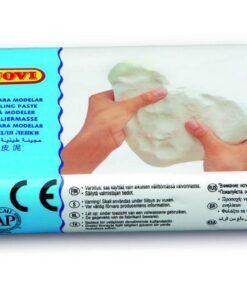 JOVI AIR DRY - Samotvrdnúca modelovacia hmota biela 1000 g