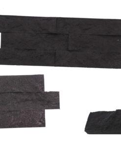 STAMP® Travertin SET2 - 4 profesionálne raznice na výrobu obkladu 4 ks t0