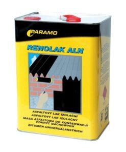 Renolak ALN asfaltový izolacný lak 9 kg