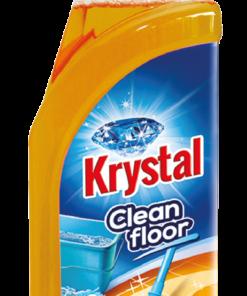KRYSTAL čistič na podlahy ALFAalkohol  20 l