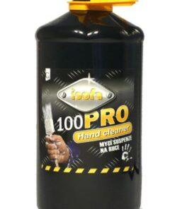 ISOFA mycia pasta 100PRO  4