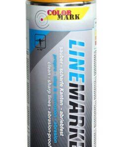 Color Mark LINEMARKER - sprej na trvalé značenie čiar na parkovisku 750 ml trvale zvislá - čierna