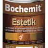 Bochemit Estetik - ochranné olejové napúšťadlo 1 l estetik - sivý