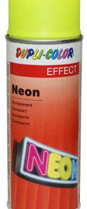 DC NEON FLUORESCENČNÝ sprej na značenie 400 ml efekt - žltý