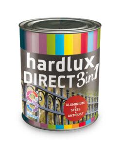 HARDLUX DIRECT 3v1 - antikorózny náter na kov 2
