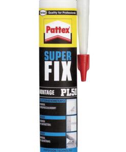Lepidlo Pattex Super Fix PL50 50 ml