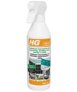 HG Vodotesná impregnácia pre slnečníky