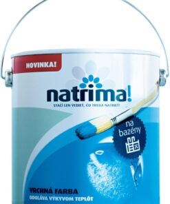 Natrima! na bazény 2