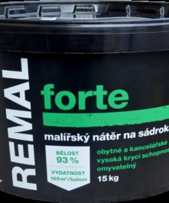 REMAL SADROKARTON (FORTE) biela 4 kg