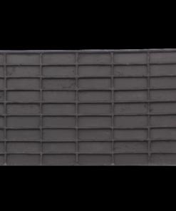 STAMP® Mozaika Obdĺžnik - Profesionálna raznica na výrobu obkladu mo1 37x 16cm + 5