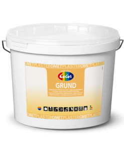 COLOR GRUND - základ pod omietky biely 25 kg