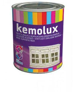 Kemolux - ventilačná základná farba na drevo 0