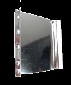 Náhradná hladiaca podložka na lemovanie - Replacement Pad 120 mm