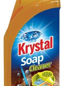 KRYSTAL mydlový čistič  5 l