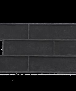 STAMP® Tehla Decent - Profesionálna raznica na výrobu obkladu td6 62x 24cm resp. 2 kg