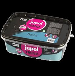 JUPOL TREND - Umývateľná tónovaná maliarska farba 2