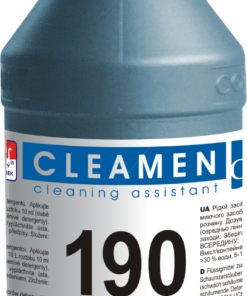 Odpeňovač - CLEAMEN 190 1 l