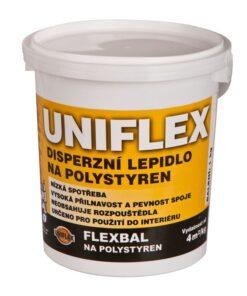 Lepidlo na polystyrén UNIFLEX 1 kg