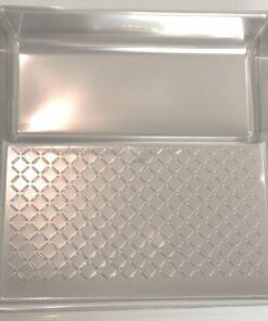 OSMO Vymeniteľné vložky do setu pre valčekovanie a natieranie - 10ks