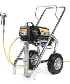 ProSpray 3.39 Filler Spraypack na stierky a emulzie - Airless piestové zariadenie - Vozík striekacie zariadenie vozík