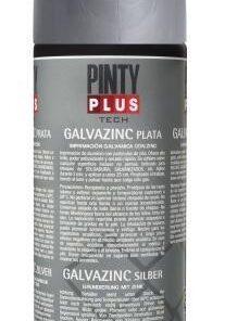 Pinty Plus Tech - galvanizačný základ v spreji 400 ml zlatý