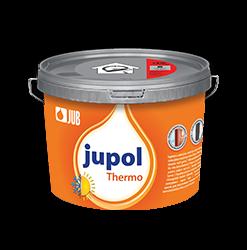JUPOL THERMO - termoizolačná farba na steny biela 5 l
